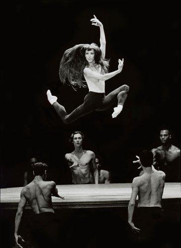 Le Boléro de ravel. Sylvie Guilhem dans Photos guillem-bolero3